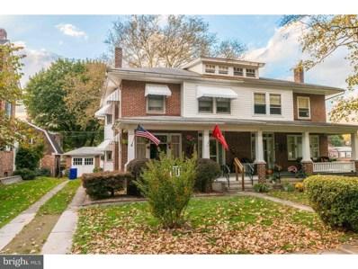 216 Stitzer Avenue, Wernersville, PA 19565 - MLS#: 1003289015