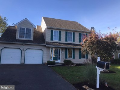704 Colin Court, Royersford, PA 19468 - MLS#: 1003289239