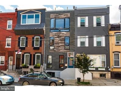 2232 Catharine Street UNIT #1, Philadelphia, PA 19146 - MLS#: 1003289449