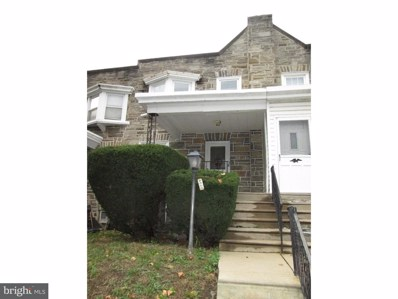 4628 Naples Street, Philadelphia, PA 19124 - MLS#: 1003289541
