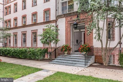 6 Upland Road UNIT K-1, Baltimore, MD 21210 - MLS#: 1003289642