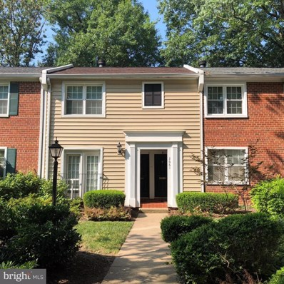 2661 Walter Reed Drive S UNIT B, Arlington, VA 22206 - MLS#: 1003289656