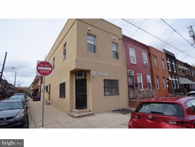 1814 S 9TH Street, Philadelphia, PA 19148 - #: 1003289713