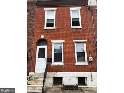 1704 Tasker Street, Philadelphia, PA 19145 - #: 1003289716