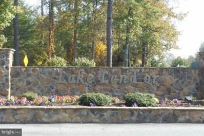 592 Welsh Drive, Ruther Glen, VA 22546 - MLS#: 1003289741