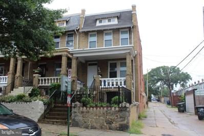 1276 Owen Place NE UNIT B, Washington, DC 20002 - MLS#: 1003289744