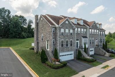 807 Woodfield Terrace NE, Leesburg, VA 20176 - MLS#: 1003289758
