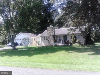 4042 Whiting Road, Marshall, VA 20115 - #: 1003289778
