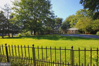 205 Ken Culbert Lane, Purcellville, VA 20132 - #: 1003289780