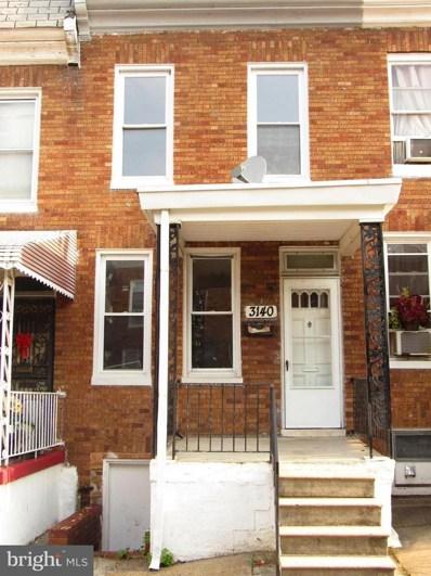 3140 Ravenwood Avenue, Baltimore, MD 21213 - #: 1003289798
