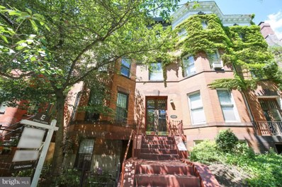 2510 Cliffbourne Place NW UNIT 11, Washington, DC 20009 - #: 1003289838