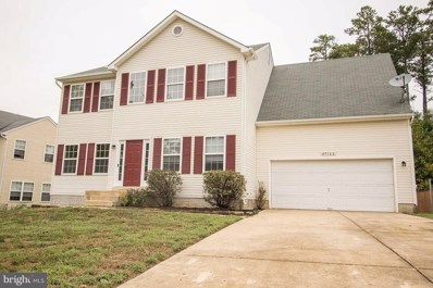 47162 Green Leaf Road, Lexington Park, MD 20653 - #: 1003289906