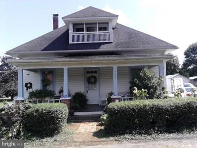 8605 Anderson Avenue UNIT 3, Marshall, VA 20115 - MLS#: 1003289916