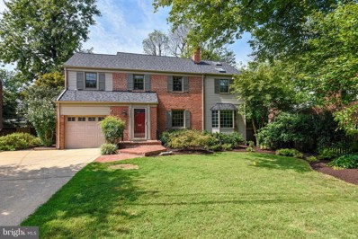 8222 Larry Place, Chevy Chase, MD 20815 - #: 1003289930