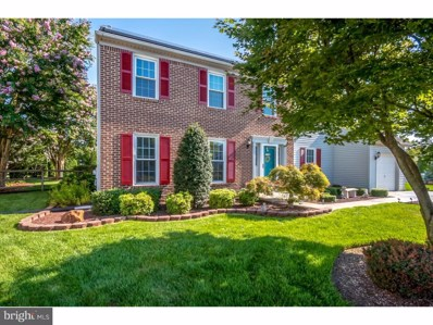 9 Fern Court, Newark, DE 19702 - #: 1003289944
