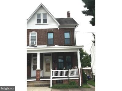 534 Willow Street, Pottstown, PA 19464 - #: 1003289946