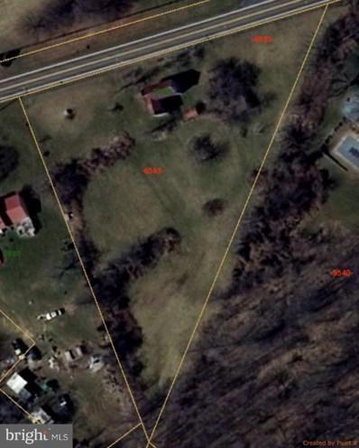 2795 Atoka Road, Marshall, VA 20115 - MLS#: 1003289987