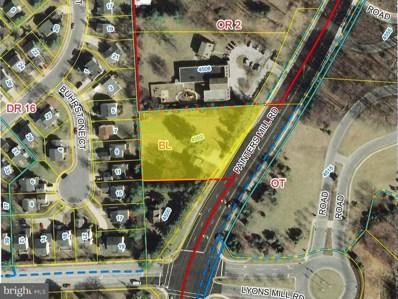 4502 Painters Mill Road, Owings Mills, MD 21117 - MLS#: 1003290097