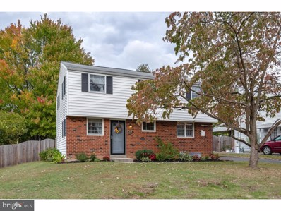 236 Pleasant Valley Road, King Of Prussia, PA 19406 - MLS#: 1003290361