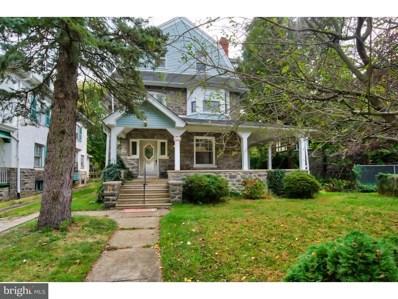 6342 Sherwood Road, Philadelphia, PA 19151 - MLS#: 1003290383