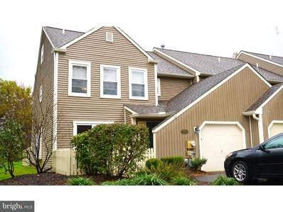 1566 Hummingbird Court, Yardley, PA 19067 - MLS#: 1003290413
