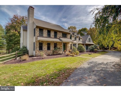 5 Roscommon Drive, Newtown Square, PA 19073 - MLS#: 1003290551