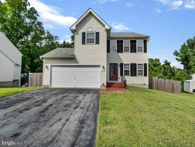 4406 Birchtree Lane, Temple Hills, MD 20748 - #: 1003290620