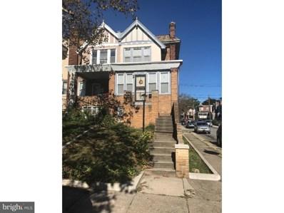 5861 Malvern Avenue, Philadelphia, PA 19131 - MLS#: 1003290709