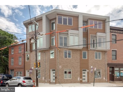 809 S 6TH Street, Philadelphia, PA 19147 - MLS#: 1003290773