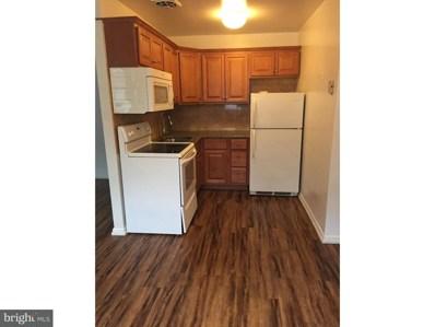 6 Burr Avenue UNIT 3, Westville, NJ 08093 - MLS#: 1003290841