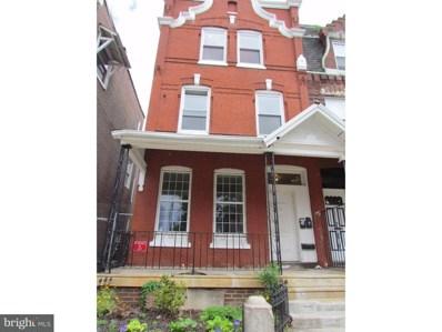 4019 Spring Garden Street UNIT 1, Philadelphia, PA 19104 - MLS#: 1003291221