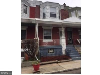 6020 Delancey Street, Philadelphia, PA 19143 - MLS#: 1003291289