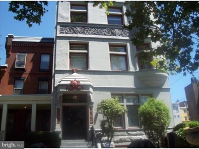 2301 Green Street UNIT 2, Philadelphia, PA 19130 - MLS#: 1003291359