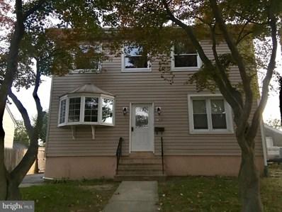 183 Weber Avenue, Ewing Twp, NJ 08638 - MLS#: 1003291829