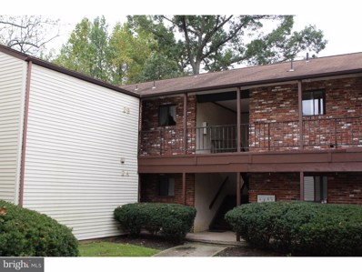 40 Tansboro Road UNIT 2B, Berlin Boro, NJ 08009 - MLS#: 1003291875