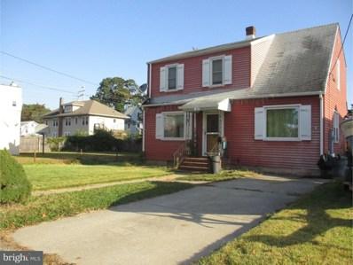13 Oak Avenue, Westville, NJ 08093 - MLS#: 1003291903