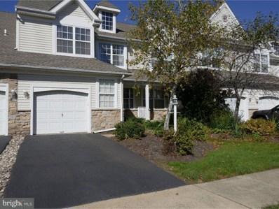 1662 Rockcress Drive, Jamison, PA 18929 - MLS#: 1003291995