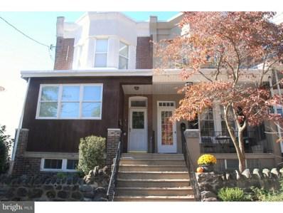 3577 Calumet Street, Philadelphia, PA 19129 - MLS#: 1003292019
