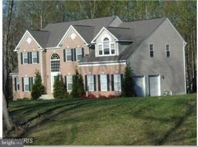 38 Indian View Court, Stafford, VA 22554 - #: 1003292074