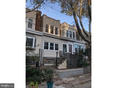 872 N Beechwood Street, Philadelphia, PA 19130 - MLS#: 1003292429