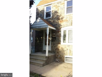 253 Childs Avenue, Drexel Hill, PA 19026 - MLS#: 1003292599