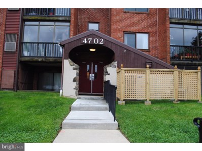 4702 Linden Knoll Drive UNIT 346, Wilmington, DE 19808 - #: 1003292722