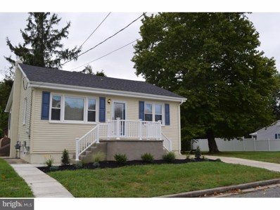 115 Eaton Road, Pennsville, NJ 08070 - MLS#: 1003292770