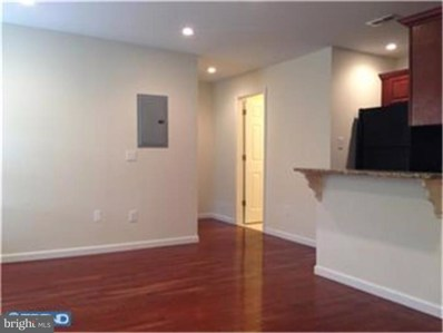 1300 N 5TH Street UNIT 1ST FR, Philadelphia, PA 19122 - MLS#: 1003292869