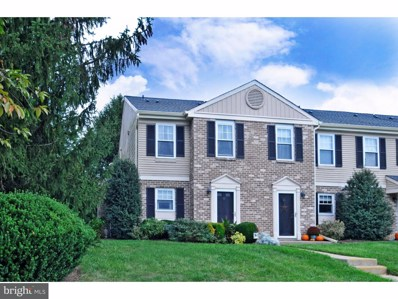 45 Ramsgate Court, Blue Bell, PA 19422 - MLS#: 1003292879