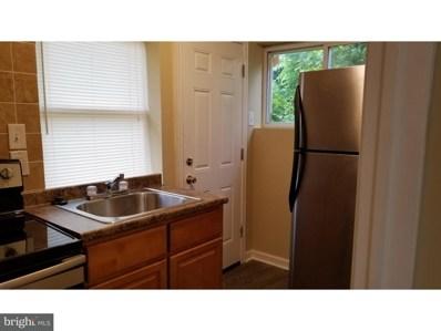 5321 W Girard Avenue UNIT 2B, Philadelphia, PA 19131 - MLS#: 1003293041