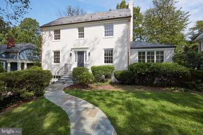 3901 Woodbine Street, Chevy Chase, MD 20815 - #: 1003293154