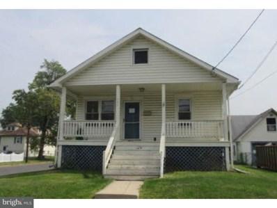 102 Baird Avenue, Mount Ephraim, NJ 08059 - MLS#: 1003293533