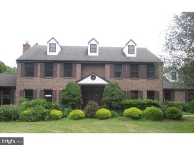 20 Foxcroft Drive, Princeton, NJ 08540 - MLS#: 1003293547