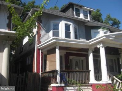 34 E 24TH Street, Chester, PA 19013 - MLS#: 1003293591